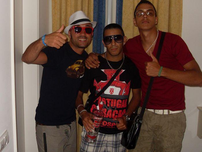 Verao 2010 @ Albufeira Avant une ptite ressoi :p