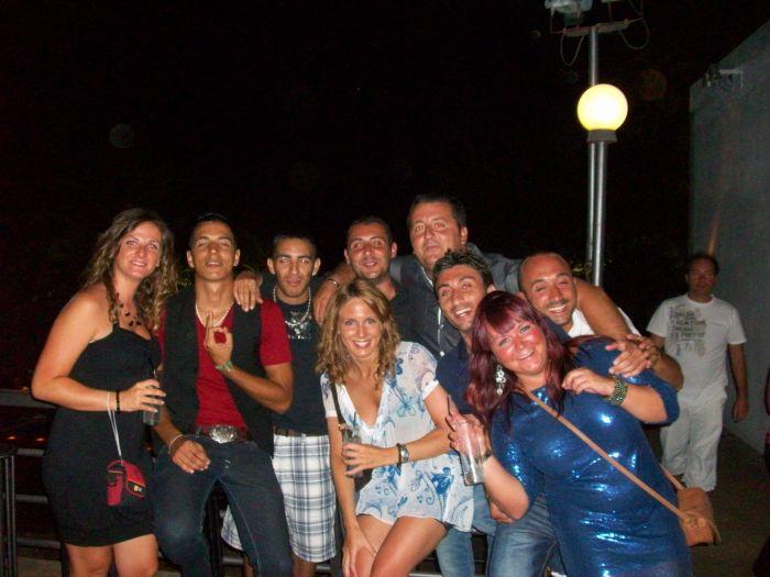 Kadoc @ Verao 2010 Albufeira