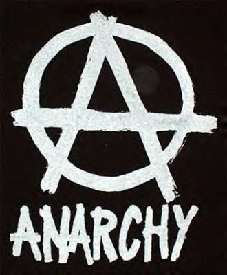 ANARCHIE!!!