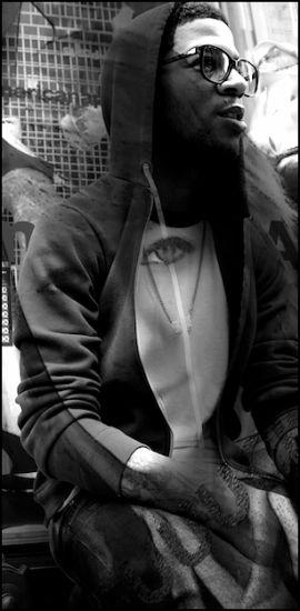 Kid Cudi. ♥