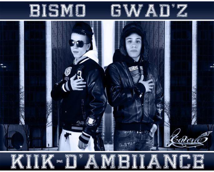 Gwad'z & Bismo