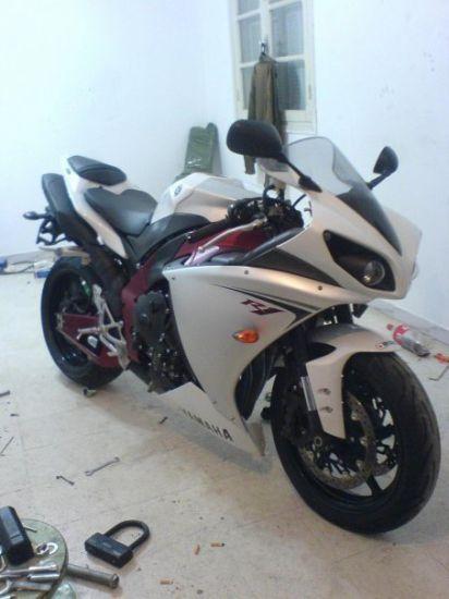 my best moto