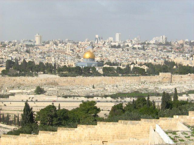 JERUSALEME