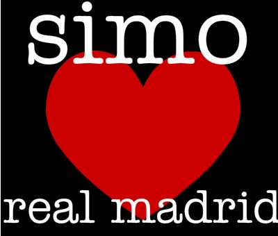 real madrid4ever