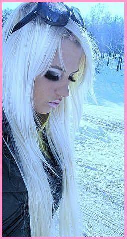 Masha Timoshka ♥