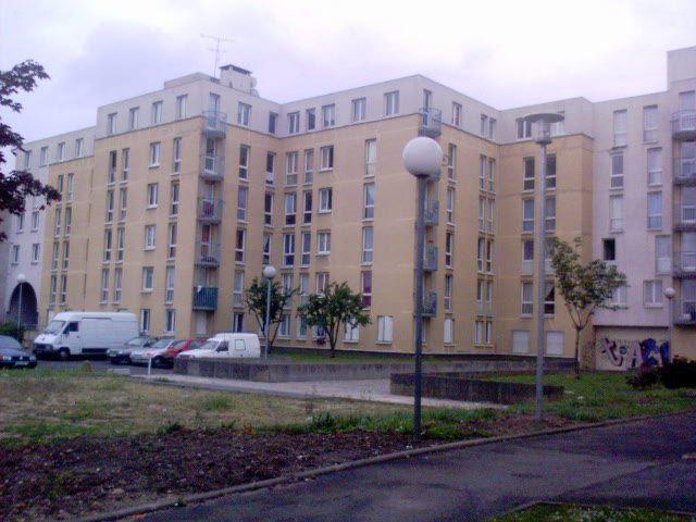 Ma zone < 78500 Sartrouville < T.ATR