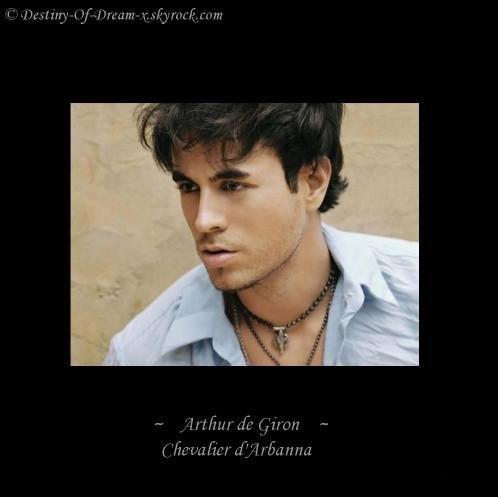 ~    Arthur De Giron    ~