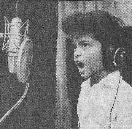 Bruno,Enfant.