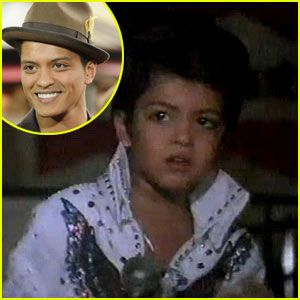 Bruno,enfant & Maintenant.