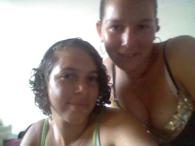 mmoi et ma soeur irena