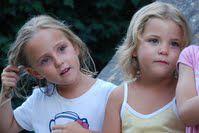 wanted Alessia e Livia