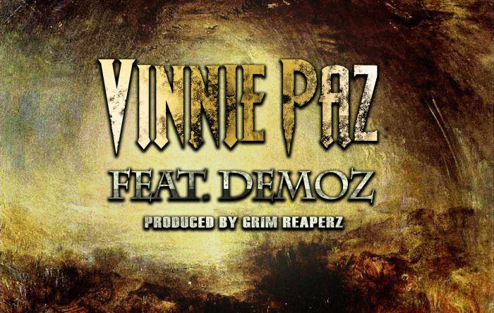 Vinnie Paz ft Demoz - Bodysnatchers (Prod Grim Reaperz)