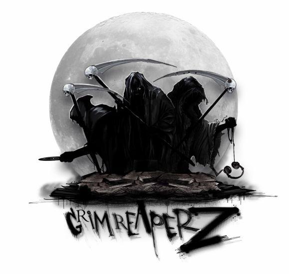 Grim Reaperz (by Dark Elexir)