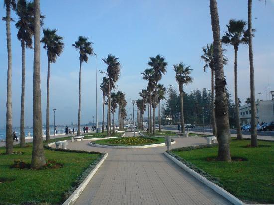El Jadida, Morroco