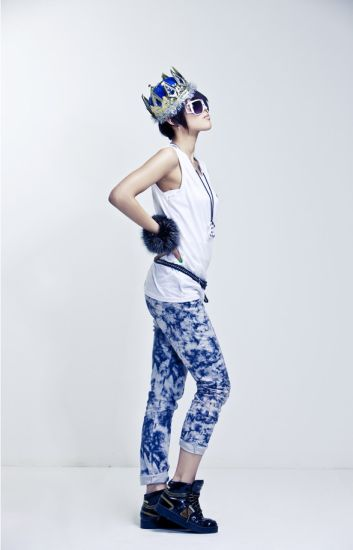 4 MINUTE - Ji Yoon