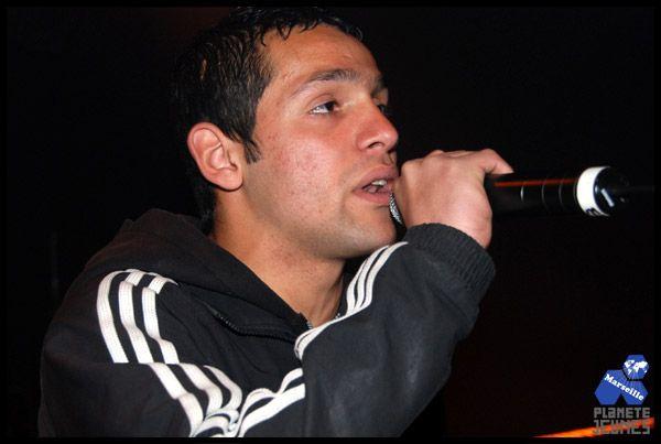 KaIsO Ex MemBrE De Son GroUpE 2008
