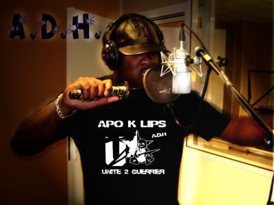 A.D.H D'APo-K-LiPs 2008