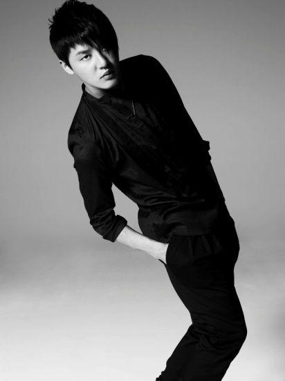 DBSK - Xiah Junsu