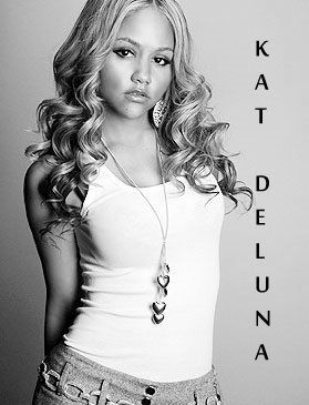 Kat Deluna