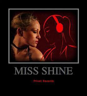 www.myspace.com/djmissshine