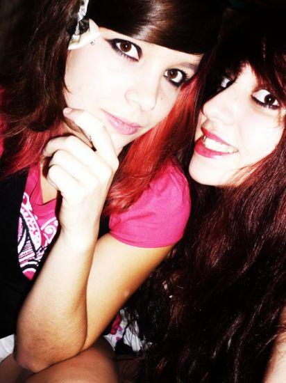 Josiane & Brigitte <3