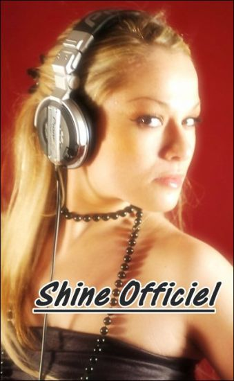 Shine officiel