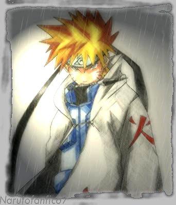 [Naruto] ~ ♥