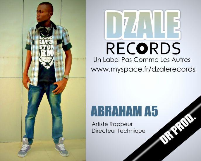 ABRAHAM A5