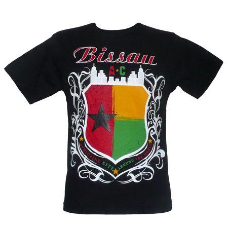 Guinée-Bissaù - Africaine City