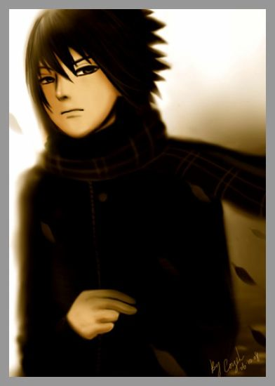 Sasuke *O*