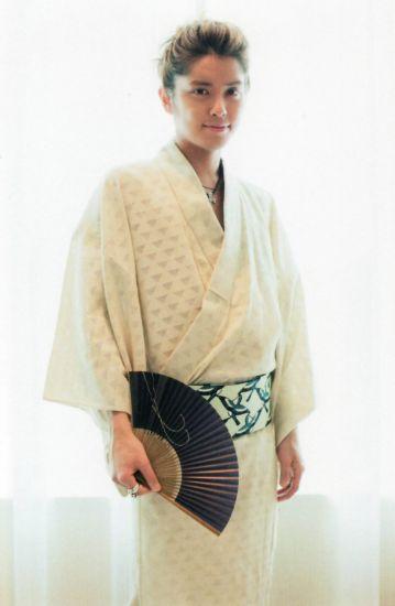 Yuya Tegoshi