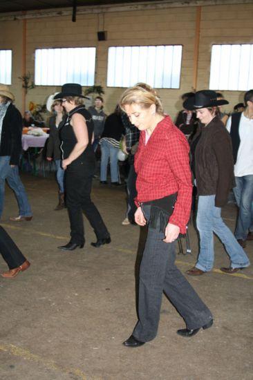 Anne au bal de Clermont-en-Argonne