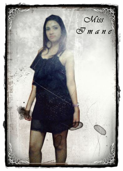 Miss Imane