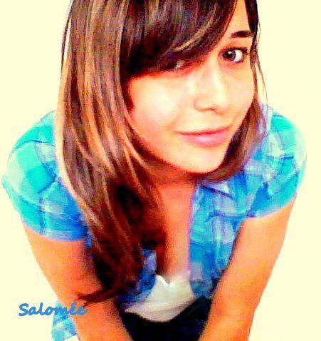 Salomée ♥
