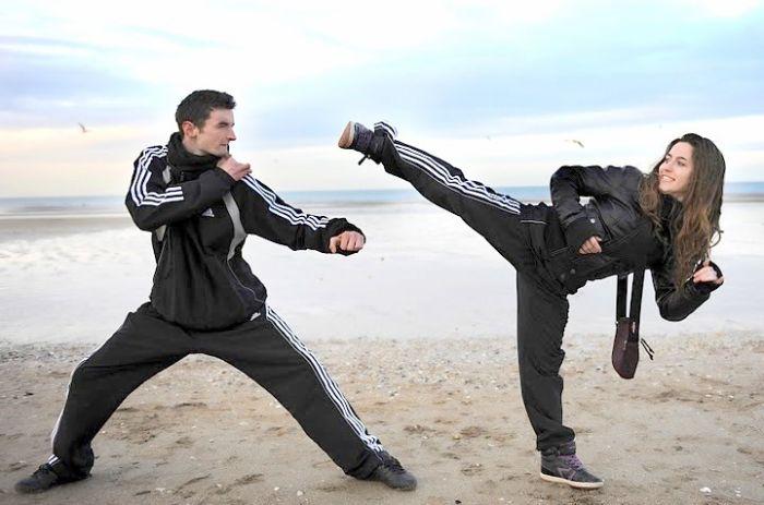 Taekwondo <3