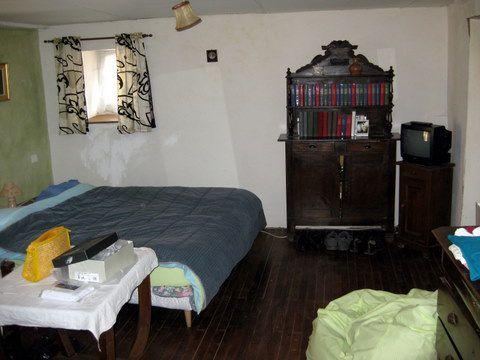la chambre pour deux