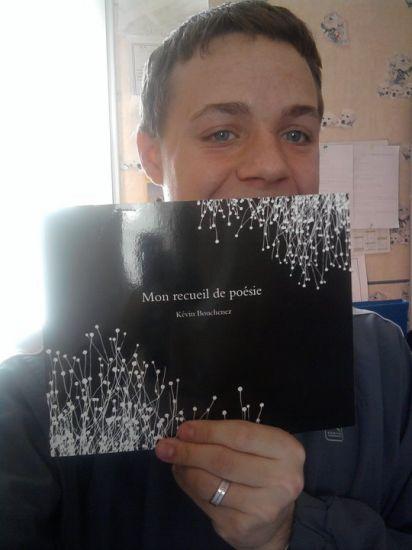 Mon premier livre