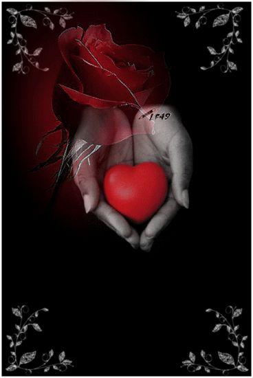 mon coeur et ta toi