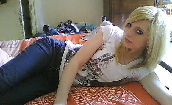 baiiby girl <3