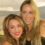 Miley et Tish