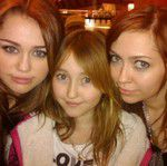 Miley et ses soeur