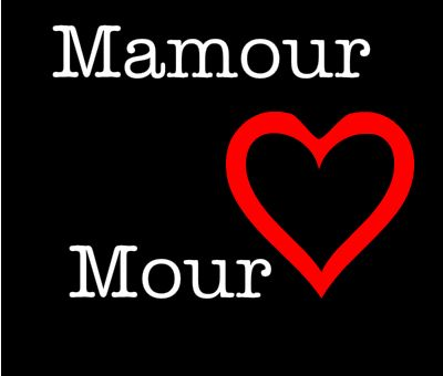 mon amour n'amour