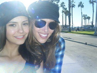 Nina & Kayla