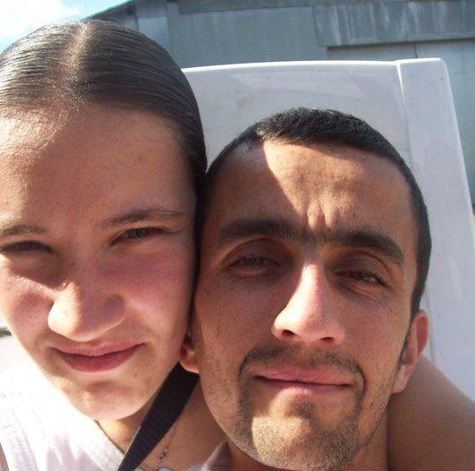 moi et mon homme je t'aime mon chéri