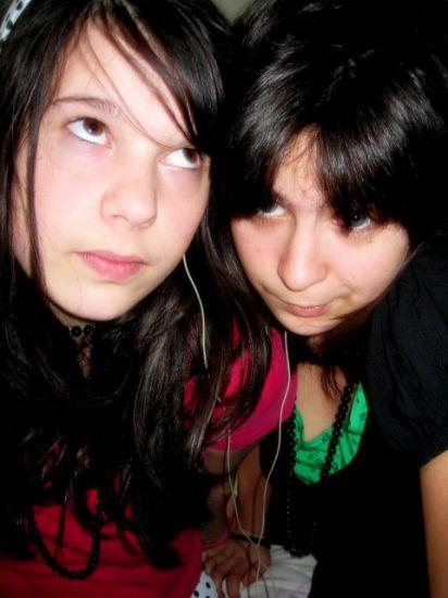 léa et moi