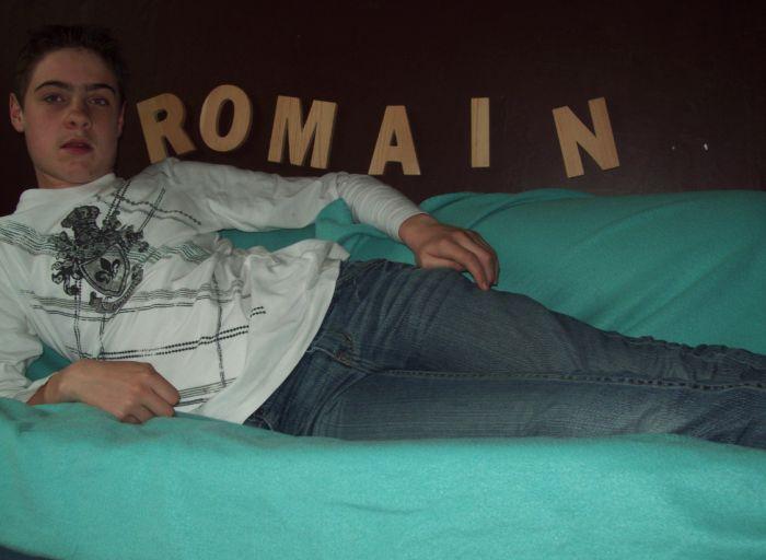 R.O.M.A.I.N