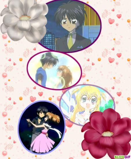 Kilari et Hiroto Forever<3