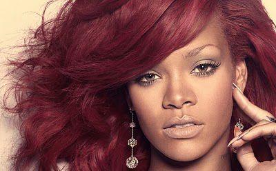 <3 Rihanna <3