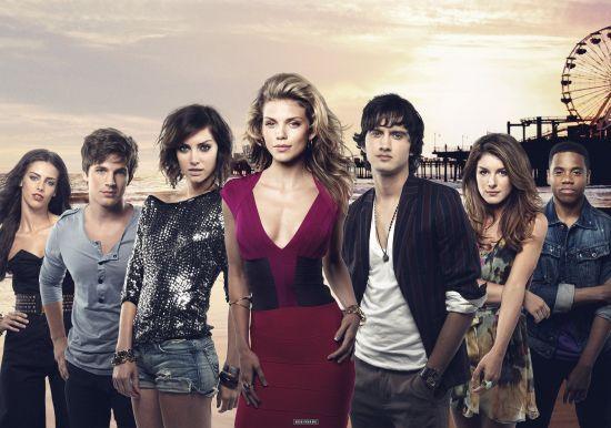 90210 Saison 4