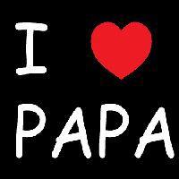 _Mon Etoile, Mon Ange <3 Je t'aime Papa